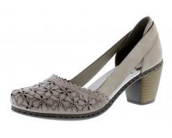 Туфли летние женские Rieker артикул 40986-64