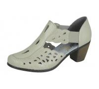 Туфли летние женские Rieker артикул 40986-80
