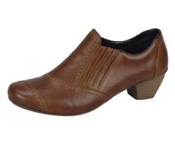Туфли женские Rieker артикул 41700-22