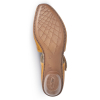 Туфли летние женские Rieker артикул 43767-68