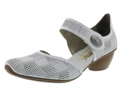 Туфли летние женские Rieker артикул 43767-80