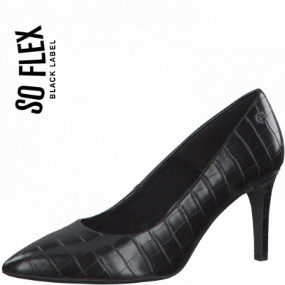 Туфли женские S. Oliver артикул 5-22403-35-054