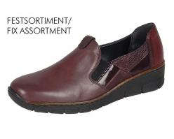 Туфли женские Rieker артикул 53754-35