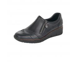 Туфли женские Rieker артикул 53761-00