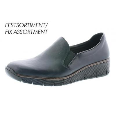 Туфли женские Rieker артикул 53766-16