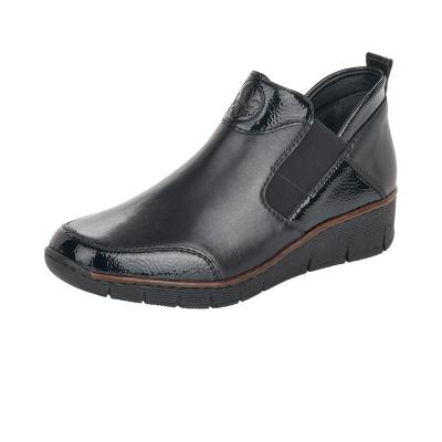 Ботинки женские Rieker артикул 53786-00