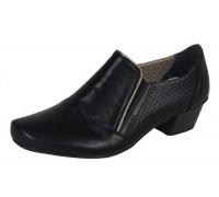 Туфли женские Rieker артикул 53857-01