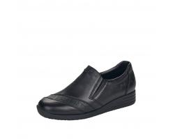 Туфли женские Rieker артикул 58462-00