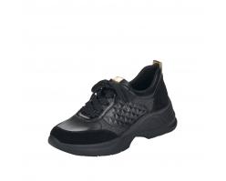 Туфли женские Rieker артикул 59422-01