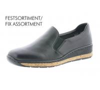 Туфли женские Rieker артикул 59766-00