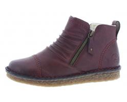 Ботинки женские Rieker артикул 70952-35