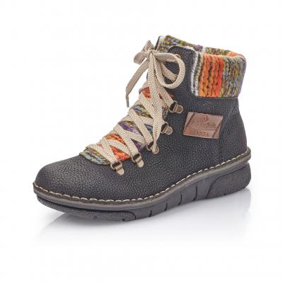 Ботинки женские Rieker артикул 73343-00