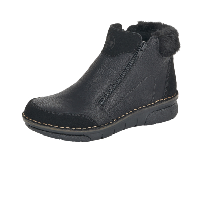 Ботинки женские Rieker артикул 73352-00