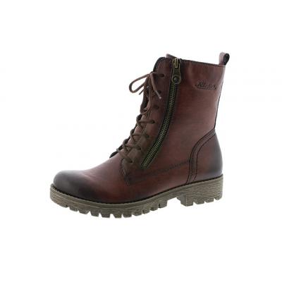 Ботинки женские Rieker артикул 785C4-35