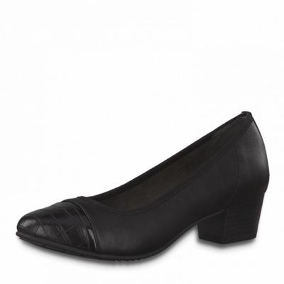 Туфли женские Jana артикул 8-22300-25-001