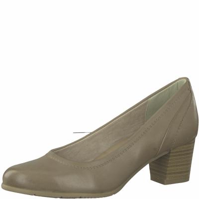 Туфли женские Jana артикул 8-22400-22-341