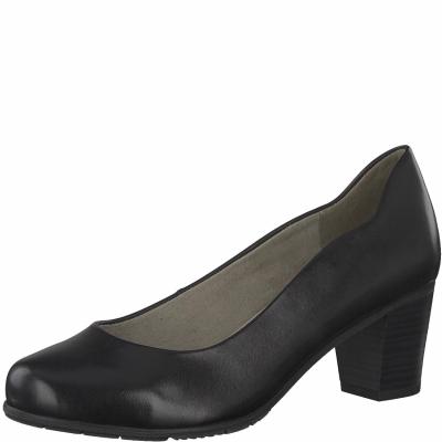 Туфли женские Jana артикул 8-22404-22-001