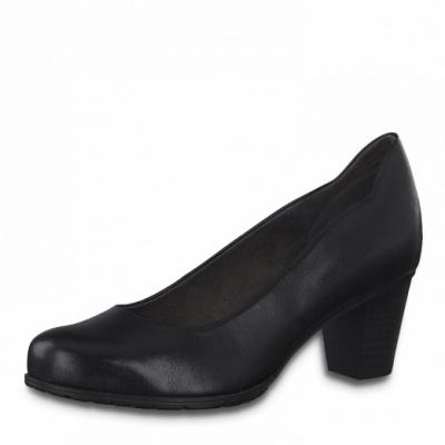 Туфли женские Jana артикул 8-22404-25-001