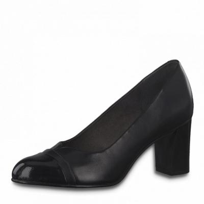 Туфли женские Jana артикул 8-22481-25-001