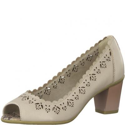 Туфли женские Jana артикул 8-22495-24-521