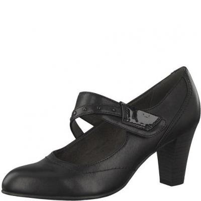 Туфли женские Jana артикул 8-24302-21 001