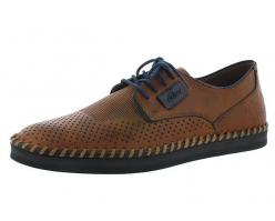 Туфли летние мужские Rieker артикул B2926-24