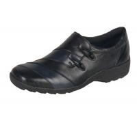 Туфли женские Remonte артикул D0525-00