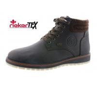 Ботинки мужские Rieker артикул F4120-25
