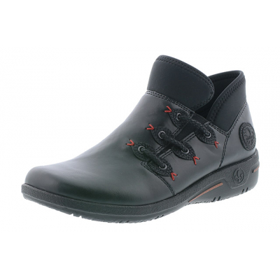 Ботинки женские Rieker артикул L16A8-00