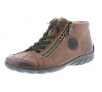 Ботинки женские Rieker артикул L6542-22