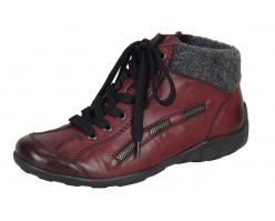 Ботинки женские Rieker артикул L6543-35