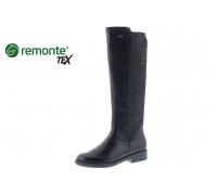 Сапоги женские Remonte артикул R4970-01