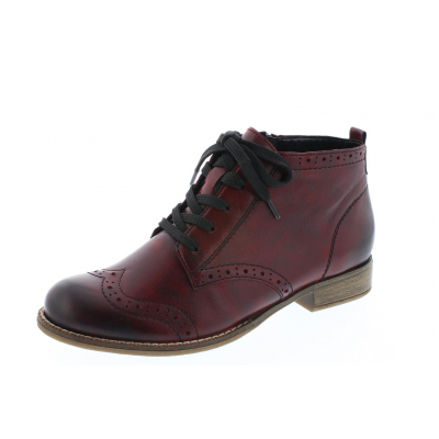 Ботинки женские Remonte артикул R9372-35