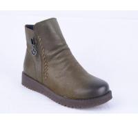Ботинки женские Baden артикул RJ001-012