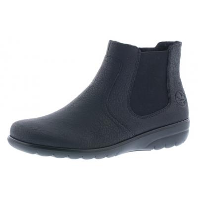 Ботинки женские Rieker артикул X0650-00
