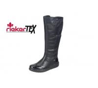 Сапоги женские Rieker артикул Y5193-00