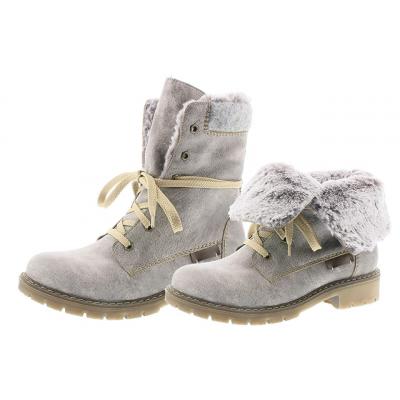 Ботинки женские Rieker артикул Y9122-42