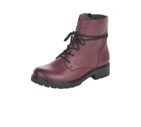 Ботинки женские Rieker артикул Y9132-35