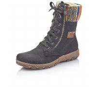 Ботинки женские Rieker артикул Z0123-00