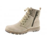 Ботинки женские Rieker артикул Z0134-60