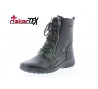 Ботинки женские Rieker артикул Z7004-00